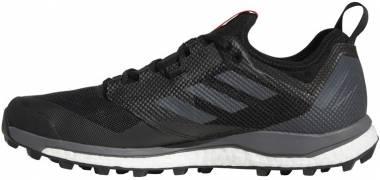 Adidas Terrex Agravic XT - Black