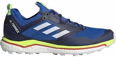 Adidas Terrex Agravic XT - Blue (EF2108)