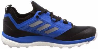 meet ca457 9c54d Adidas Terrex Agravic XT Blue Men