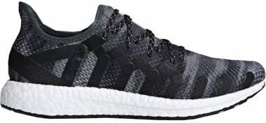 Adidas Speedfactory AM4SH - Black (CG6785)