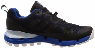 Adidas Terrex Fast GTX Surround - Blue (AQ0726)