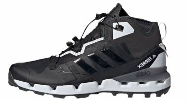 Adidas Terrex Fast GTX Surround - Black (DB3007)