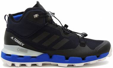Adidas Terrex Fast Mid GTX Surround - Black (AQ1062)