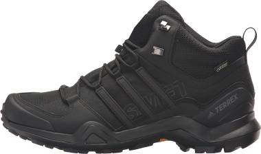Adidas Terrex Swift R2 Mid GTX - Black (CM7500)