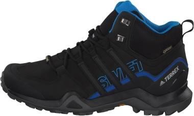 Adidas Terrex Swift R2 Mid GTX - Black (AC7771)