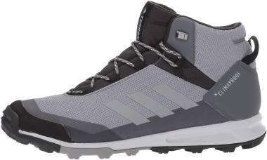Adidas Terrex Tivid Mid CP - Gris Gricua Gricua Gricin (S80934)