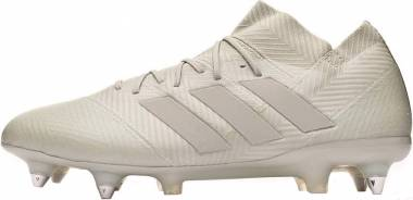 Adidas Nemeziz 18.1 Soft Ground - Grey