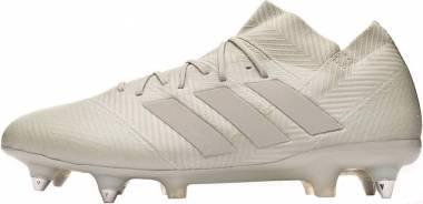 Adidas Nemeziz 18.1 Soft Ground Grey Men