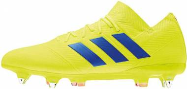 Adidas Nemeziz 18.1 Soft Ground - Yellow (BC0294)