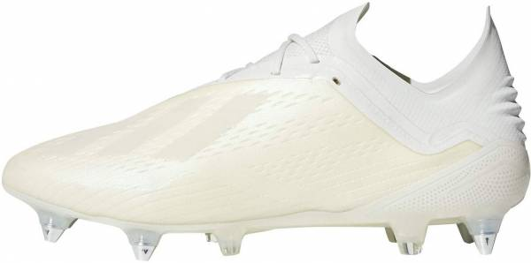 Adidas X 18.1 Soft Ground - White (DB2260)