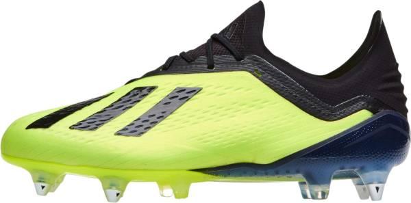 Adidas X 18.1 Soft Ground - Yellow (DB2259)