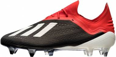 Adidas X 18.1 Soft Ground - Black (BB9358)