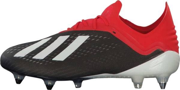 Adidas X 18.1 Soft Ground - Black (BB9358)
