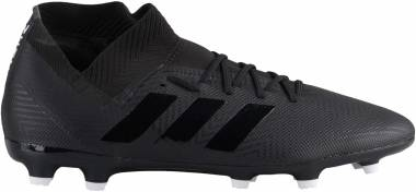Adidas Nemeziz 18.3 Firm Ground Black Men