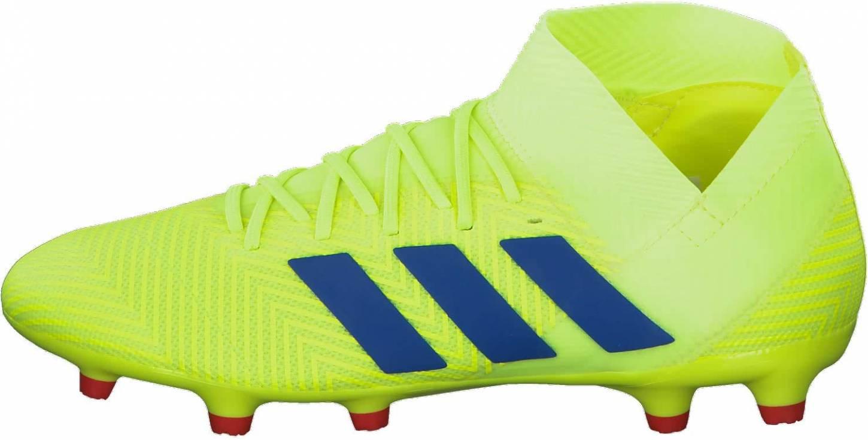 Adidas Nemeziz 18.3 Firm Ground - Deals ($61), Facts, Reviews ...