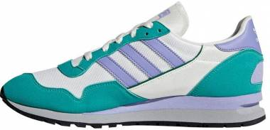 Adidas Lowertree SPZL - Green;purple;white