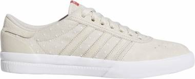 Adidas Lucas Premiere - Clear Brown/White/Active Red (F33914)