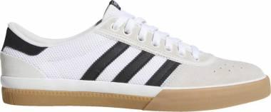 Adidas Lucas Premiere - White Crywht Cblack Gum4 Crywht Cblack Gum4 (B22745)