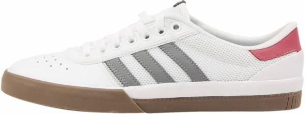 Adidas Lucas Premiere - Blanc Gris (EE6211)