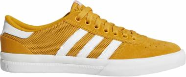 Adidas Lucas Premiere - Yellow Tacyel Ftwwht Ftwwht Tacyel Ftwwht Ftwwht (B22746)