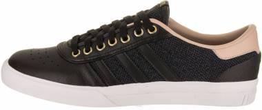 Adidas Lucas Premiere - Black Cblack Ashpea Gold Mt Cblack Ashpea Gold Mt