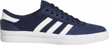 Adidas Lucas Premiere - Collegiate Navy/Footwear White/Footwear White (F33865)