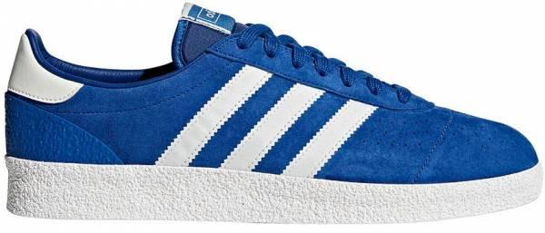 Adidas Munchen Super SPZL - Blue Croyal Cwhite Cwhite Croyal Cwhite Cwhite (B41812)