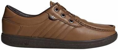 Adidas Punstock SPZL - Braun (Timber/Timber/Supcol Timber/Timber/Supcol)