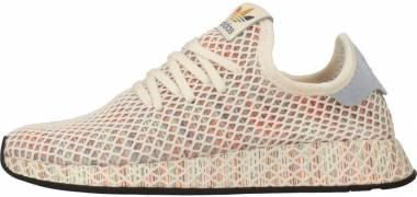 Adidas Deerupt Pride - Multicolore (Cream/White Cwhite/Ash Gr E/Cblack)