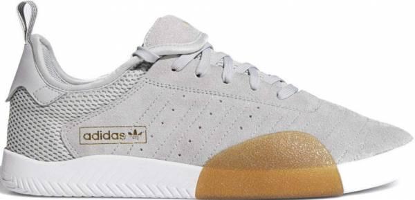 Adidas 3ST.003 Clear Onix/Grey/Cloud White