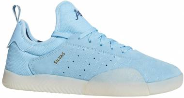 Adidas 3ST.003 - Clear Blue Collegiate Navy Footwear White