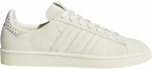 official photos 3e5fe 411ba Adidas Campus Pride Beige