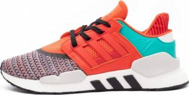 Adidas EQT Support 91/18 - Orange (D97049)