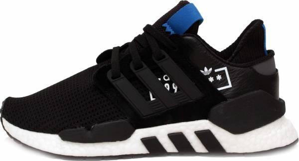 Adidas EQT Support 91/18 - Black (D97061)