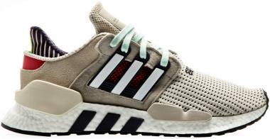 Adidas EQT Support 91/18 - Clear Brown Footwear White Off White