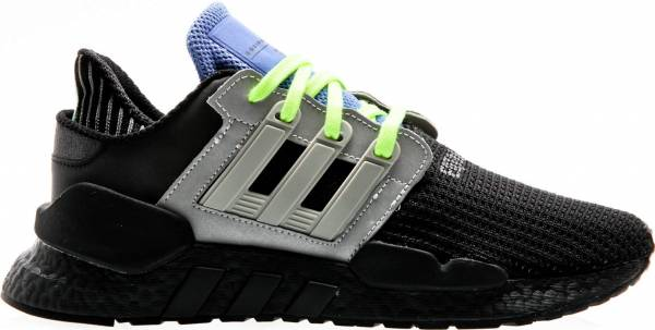 Adidas EQT Support 91/18 - Core Black Grey Two Real Lilac (CG6170)