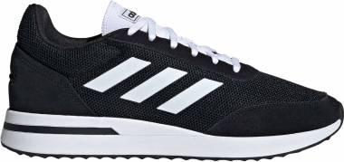 Adidas Run 70s  - Noir Blanc Gris Foncã