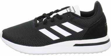 Adidas Run 70s  - Black Core Black Ftwr White Carbon Core Black Ftwr White Carbon (B96550)