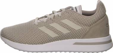 Adidas Run 70s  - Brown Light Brown Raw White Ftwr White Light Brown Raw White Ftwr White