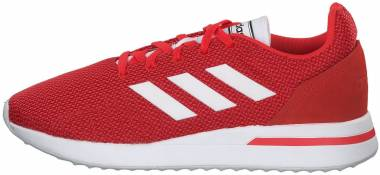 Adidas Run 70s  - Red (B96556)