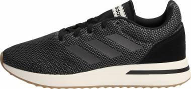Adidas Run 70s  - Black (B96558)