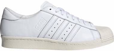 Adidas Superstar 80s Recon - White (EE7392)