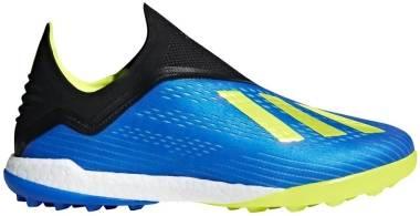 Adidas X Tango 18+ Turf - Blue