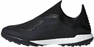 Adidas X Tango 18+ Turf - Black (DB2272)