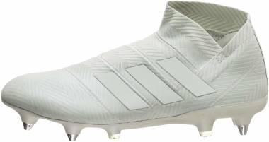 Adidas Nemeziz 18+ Soft Ground Groen Men