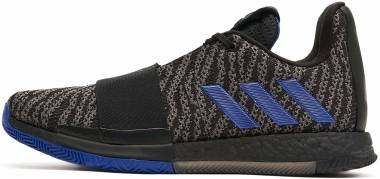 Adidas Harden Vol 3 - Nero