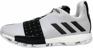 Adidas Harden Vol 3 - Weiß Ftwbla Negbás Grpulg 000