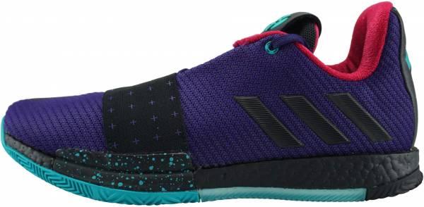 Adidas Harden Vol 3 - Purple