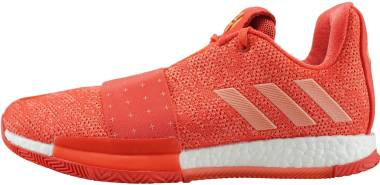 Adidas Harden Vol 3 - Red (D96990)