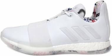 Adidas Harden Vol 3 - WHITE (G54022)
